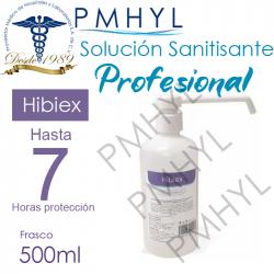 Hibiex Solución Antiseptica...